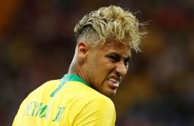 Prediksi Brazil Vs Kosta Rika: Menanti Sihir Neymar yang Belum Keluar