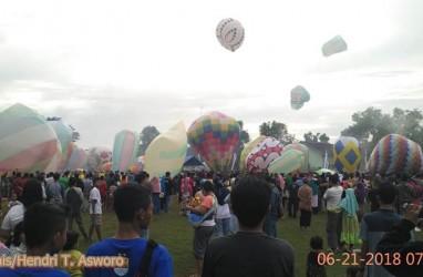 Balon Udara: Di Tempat Lain Dirazia, di Ponorogo Malah Meriahkan Lebaran