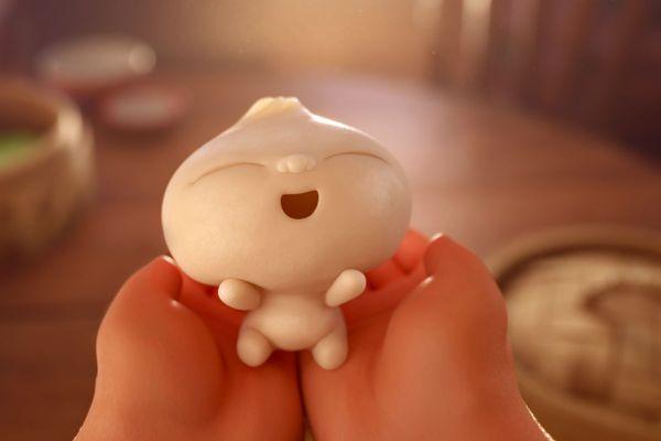 "Film ""Bao"" garapan Pixar berkisah tentang hubungan anak dan ibu di keluarga Tionghoa. - Istimewa"
