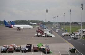 Pembangunan Landasan Pacu Baru Tambah Slot Penerbangan Soekarno-Hatta
