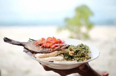 """Kemenpar Mulai Susun """"Master Plan"""" Gastronomi Indonesia"""