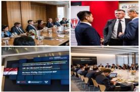 Sri Mulyani Pamer Potensi Investasi Indonesia di Inggris…