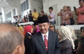 Tengku Erry Nuradi Akhiri Masa Jabatannya sebagai Gubernur Sumut