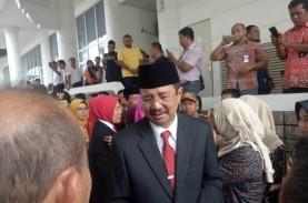 Tengku Erry Nuradi Akhiri Masa Jabatannya sebagai…