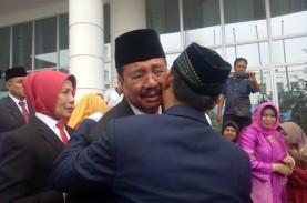 Gubernur Tengku Erry Nuradi Akhiri Masa Jabatan. Begini…