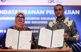 Jadi Direktur BEI 2018-2021, Hasan Fawzi Mundur dari KPEI