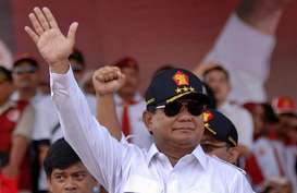Prabowo Mengaku Kasihan Pada Bung Karno