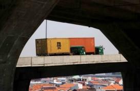 SCI Beri 7 Rekomendasi Pembatasan Operasional Angkutan Logistik