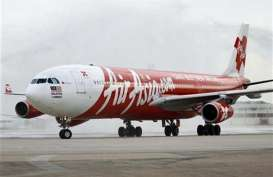 ANGKUTAN LEBARAN: Air Asia Indonesia (CMPP) Optimistis Target Penumpang Tercapai
