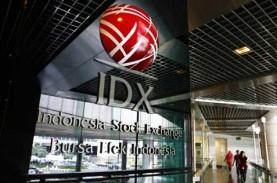 SCBD Targetkan Pendapatan Rp1,15 Triliun