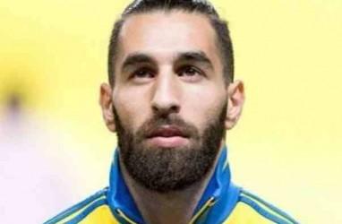 Dianggap Bikin Swedia Kalah dari Jerman, Pemain Terima Ancaman Pembunuhan