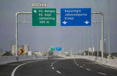 Ini Alasan Waskita Toll Road Enggan Operatori Jalan Tol