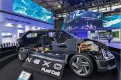 Audi dan Hyundai Bermitra Kembangan Mobil Berbahan Bakar Hidrogen