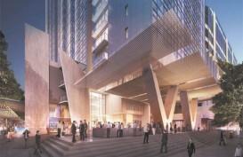 Crown Group Cetak Rekor Jual Griya Tawang Termahal Rp45 Miliar