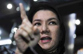 Selain Hukuman 15 Tahun Penjara, JPU Tuntut Hak Politik Rita Widyasari Dicabut