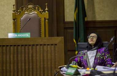 Khoirudin, Kompatriot Rita Widyasari dituntut 13 Tahun Penjara