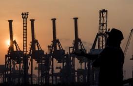 Tanjung Priok Dihapus dari Daftar Pelabuhan Rawan Perang