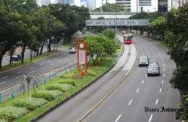 Tingkat Kecelakaan di Jakarta pada Momen Mudik Turun 96%