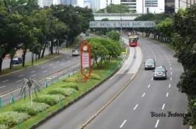 Tingkat Kecelakaan di Jakarta pada Momen Mudik Turun…