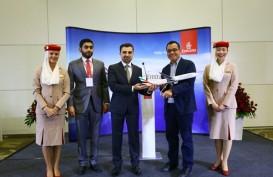 Emirates Buka Rute Dubai-Denpasar-Auckland