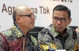 BRI Agro Direstui Rights Issue Rp2 Triliun