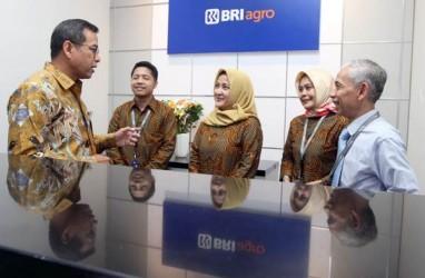 5 Investor Strategis Siap Tangkap Rights Issue BRI Agro Rp2 Triliun