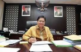 Ketum Golkar Bantah Tudingan Pecah Belah Jokowi-Megawati