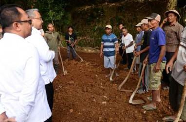 Anggaran Akan Ditambah, Kemendes Siapkan 500 Desa Percontohan