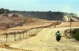 Kaltara Optimistis Jalan Trans Kalimantan Rampungi 2019