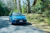 Diluncurkan di Jepang, Toyota Corolla Sport Anyar Jadi Generasi Pertama Mobil Terhubung
