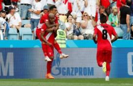 Hasil Peru Vs Australia: Peru Kalahkan Australia, Guerrero Cetak Gol