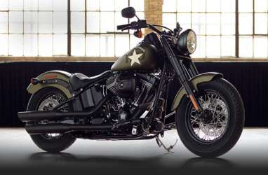 Trump Ancam Harley-Davidson Jika Pindahkan Pabriknya ke Luar AS