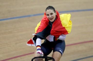 Juara Dunia & Olimpiade Kristina Vogel Kritis Setelah Kecelakaan