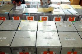 LSI Denny JA Gelar Quick Count di Semarang, Hasil…