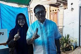 Pilgub Kaltim 2018: Rizal Effendi Yakin Menang