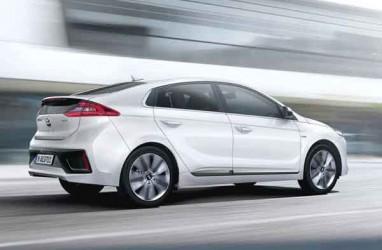 6 Alasan Memilih Mobil Hibrida versi Hyundai Motor