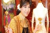 Anne Avantie: Batik Printing Tak Akan Matikan Eksistensi Batik Tulis