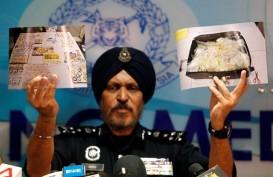Polisi Malaysia Butuh 3 Hari Untuk Hitung Nilai Barang-barang Najib Razak yang Disita