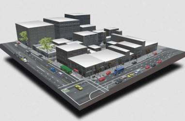 Audi Gandeng Startup Simulasi Mobil Otonom Israel Cognata