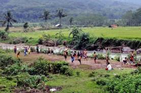 Pengembang Bidik Lahan di Luar Jawa