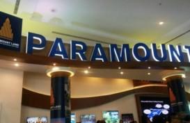 Paramount Land Tak Agresif Jual Lahan Komersial