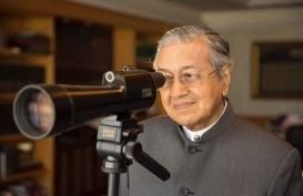 Perkuat Hubungan Bilateral, Mahathir Kunjungi Indonesia