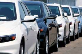 Penjualan Mobil Juni di AS Diperkirakan Naik 2,5%:…