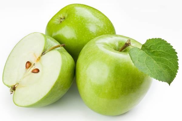 Manfaat Jus Apel Hijau Dan Buah