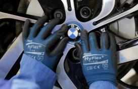 BMW Pertahankan Pabrik di Inggris Meski Ada Kecemasan Dampak Brexit