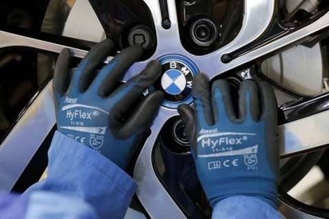 Logo BMW /BMW