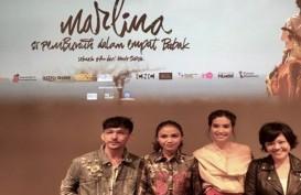 Dua Film Indonesia Ikut Serta dalam Shanghai International Film Festival