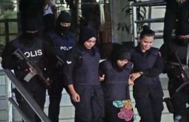 Persidangan Kasus Pembunuhan Kim Jong Nam Dinilai Penuh Tipuan