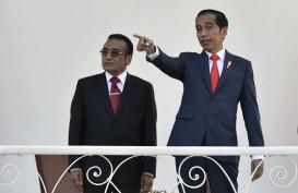 Jokowi Prioritaskan Konektivitas Indonesia dengan Timor Leste