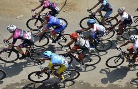 Jelajah Sepeda Nusantara Sosialisasikan Asian Para Games